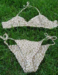 Crochet Pattern Swimsuit | Free Patterns For Crochet
